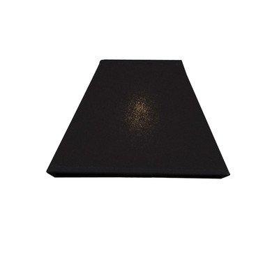 Linea Verdace LV 94042025620x 9x 14cm OBLIQUE cuadrado), color negro