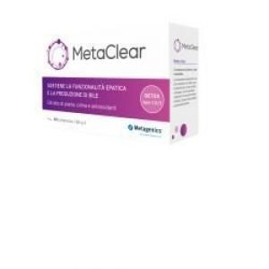 METACLEAR 30 CPR