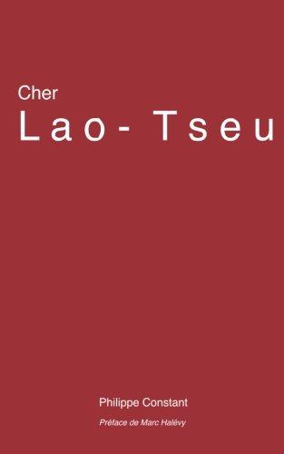Cher Lao-Tseu