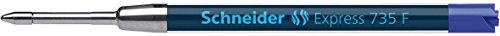 schneider-buromaterial-schreibwaren-recambio-de-boligrafo-azul-azul-metal-acero-inoxidable-g2-thin
