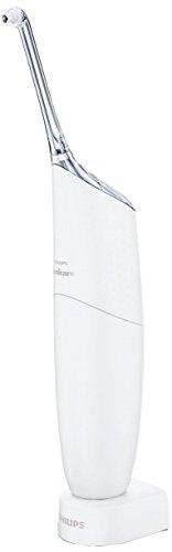 Philips Sonicare HX8431/01 Airfloss Ultra Jet Dentaire à Pulsation sans fil Rechargeable Blanc
