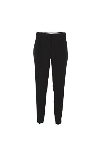 Pantalone Donna Kocca 42 Nero P16ppf295703un0274 Primavera Estate 2016