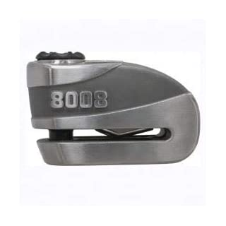 ABUS 79270 Padlock, Grey, 16 mm