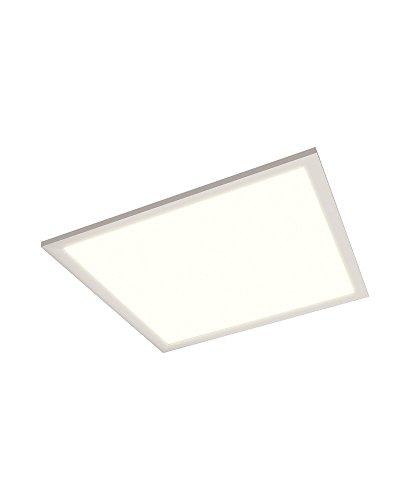 Flat-panel-gehäuse (Siteco LED-Panel 0MQ31W7L3Y 3000K Ledvance;Luxiled Decken-/Wandleuchte 4052899258198)