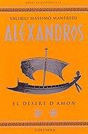 ALEXANDROS, EL DESERT D'AMON (2a part) (COL.LECCIO CLASSICA)