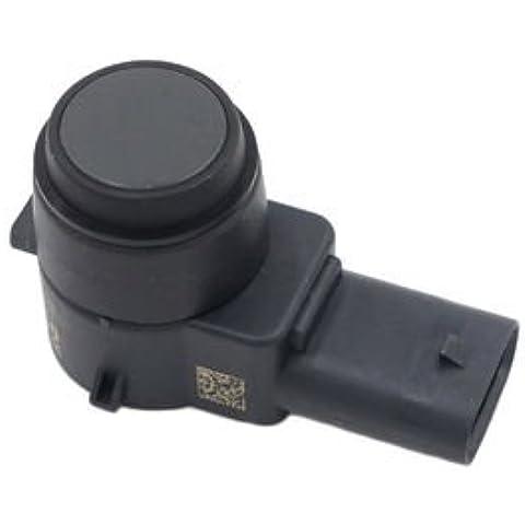 Honchang (Pack of 4) (A)2215420417 Back up Parking Sensor PDC Fits Mercedes C E S CLS R SL SLK ML W219 S204
