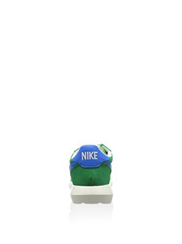 Nike Roshe Ld-1000, Scarpe da Corsa Uomo, Nero Verde (Lucky Green / Photo Blue-Sail)