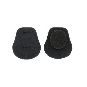 Shoei Ear Pad für XR-1100 und Qwest, Farbe schwarz