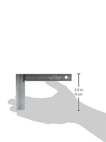 Helios-preisser 611505 Misuratore del nastro 5m x 13 mm compresa scatola di plastica 0,05 millimetri