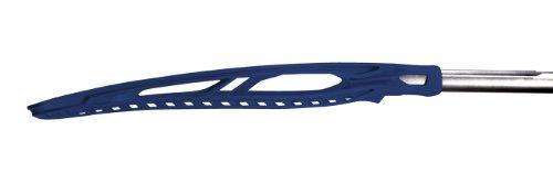 STX Lacrosse Herren Shield Torwart Head, Navy Blau