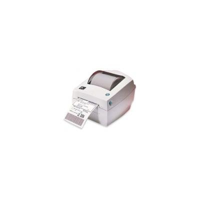Great Buy for Zebra LP 2844 Desktop Thermal Printer, 203 dpi / 8 dot, 104mm Print Width, 102mm Print Speed, 0.256MB Ram, 0.512MB Flash, EPL, Serial, Parallel, USB, STD + No Options Discount