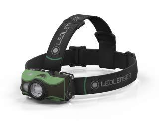 Zweibrüder LEDLenser MH8 Stirnlampe Kopflampe