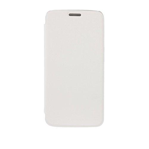 xqisit folio case rana for samsung galaxy s6 - white