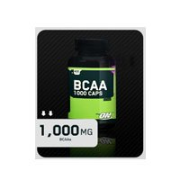 Optimum Nutrition BCAA 1000 from Optimum Nutrition