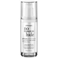 No Reason To Hide by Philosophy Multi-Imperfection Transforming Serum 30ml