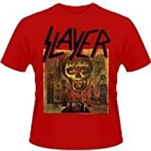 Slayer - Seasons In The Abyss T-Shirt