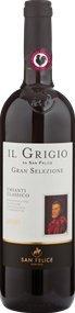 San Felice Il Grigio Gran Selezione Chianti Classico (case of 6), Toscana/Italia, red wine