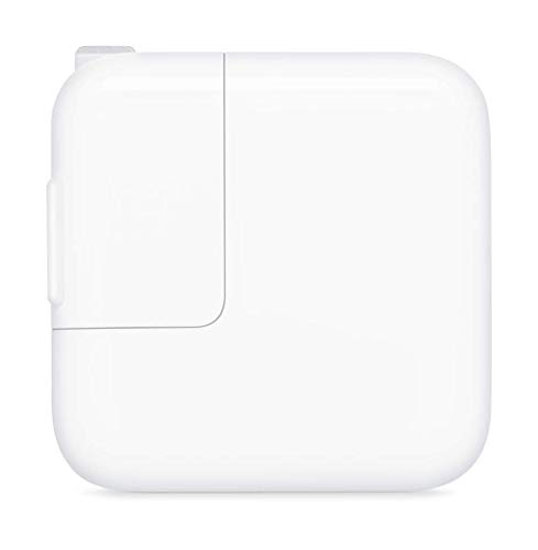 Apple 12W USB Power Adapter (Apple-usb-adapter)