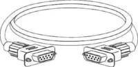 Preisvergleich Produktbild Festo 160786 Modell ps1-zk11-nullmodem-1.5 m Kabel