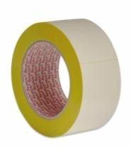 3M Teppich-Klebeband 9195, 50 mm x 25 m, gelb VE = 1