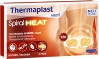 THERMAPLAST med Wärmepflaster Rücken/Nacken 3 Stück