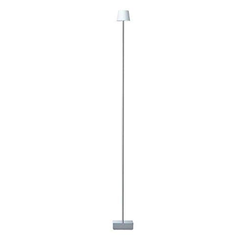 anta-cut-stehleuchte-weiss-porzellan-kabel-transp-aluminium-geburstet-grosse-3-mit-touch-dimmer-150c