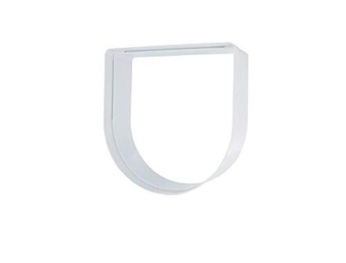 PetSafe Tunnelverlängerung für Petporte Smart Flap, weiß, 4 cm -