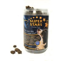 Fish4Dogs Super Stars Dog Training Treats