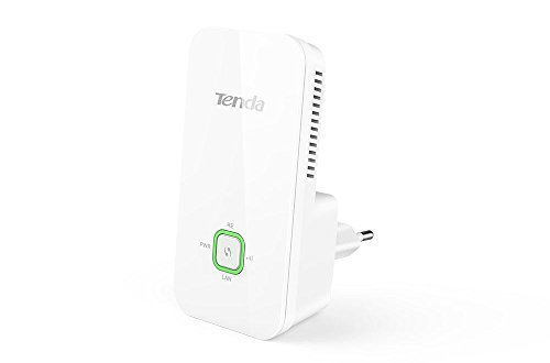 Tenda A300 WLAN Repeater (300 Mbit/s, LAN Port, WPS)