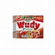WURSTEL WUDY KETCHUP G150