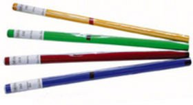 Rollo Filtro Multicolor Profesional Azul para faros Teatrali Illuminotecnica Led y para Studi fotografici-Color Azul 600x 500mm Código 132