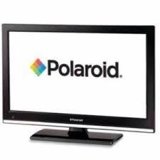 """Polaroid 22"""" LED TV/DVD"""