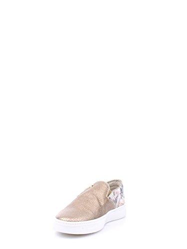 Ynot S16 AYW210 Slip-on Donna Gold