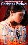 Dark Legend (Carpathians, Book 7)