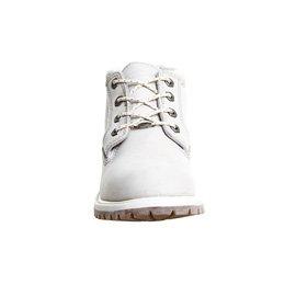 Timberland Nellie Chukka DBL Winter Off White White