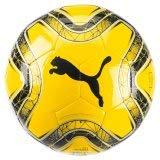 PUMA Unisex- Erwachsene BVB FINAL 6 Ball Fußball, Cyber Yellow Black, 5