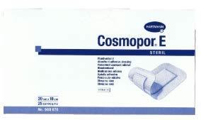 Hartmann Cosmopor E Dressing, 20cmx10cm, 25Stück