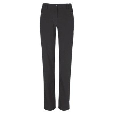 Hot Sportswear – Pantalon de randonnée Bristol (Taille/Couleur : 46–99 Noir)