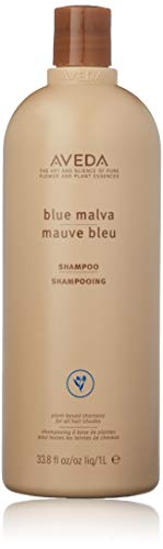 Hair Plus Shampoo Conditioner (AVEDA Blue Malva Shampoo Bb 1000 ml, 1er Pack (1 x 1 Stück))