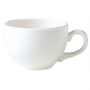 Steelite v7715Monaco Low Cup, Weiß (12Stück)