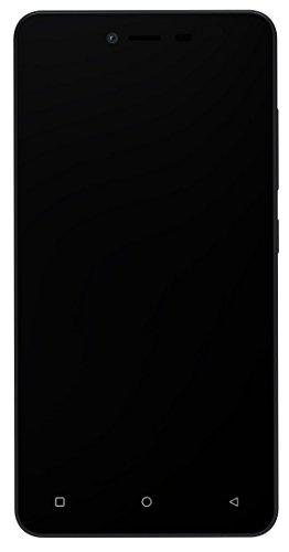 Gionee Pioneer P5L (Black)