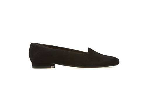56fab726455d Van Dal Women s Sherwood X Wide Fit Pumps in Black Suede
