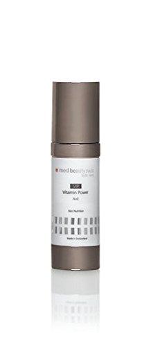 Med Beauty Swiss VIP Vitamine Power A & E 30 ml