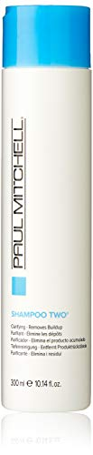Paul Mitchell clarifying Shampoo Two, 1er Pack (1 x 300 ml) - Extra Body Daily Shampoo