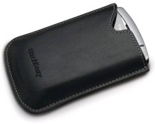 Blackberry Custodia in Pelle per Blackberry Curve,