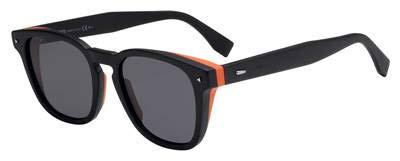 Fendi Ff M0018/s Sonnenbrille Mann