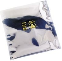 3M 10035 SCC 1000 Static Shield Bag/Metal-IN (Size 3 x 5) by 3M