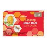 Jalea Real Fresca + Ginseng Arko 20 Amp