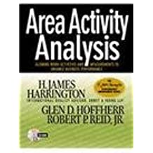 Area Activity Analysis, (With CD-ROM)