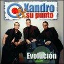 evolucion-by-xandro-y-su-punto